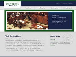 Whitehead Law Firm ( Baton Rouge,  LA )