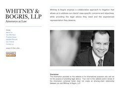Whitney, LLP (Baltimore,  MD)
