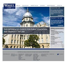Whitt Law LLC (Aurora,  IL)