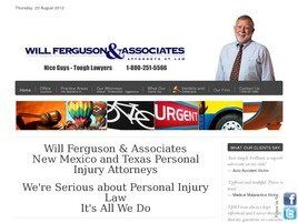 Will Ferguson & Associates ( Albuquerque,  NM )