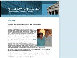 Willi Law Office, LLC (Amlin,  OH)
