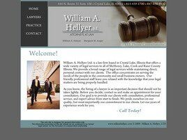 William Hellyer Ltd. ( McHenry,  IL )