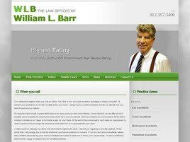 William L. Barr, Jr. (Chicago,  IL)