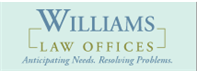 Williams Law Offices ( Pittsburgh,  PA )