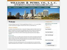 Williams & Petro Co., L.L.C. (Columbus,  OH)