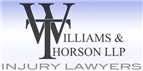 Williams & Thorson LLP ( Arlington,  TX )