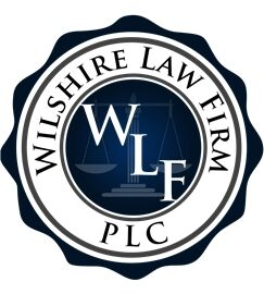 Wilshire Law Firm (Los Angeles Co.,   CA )