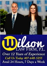 Wilson Law Firm, P.L. ( Orlando,  FL )