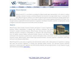 Wilson Young PLC (Wayne Co.,   MI )