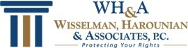 Wisselman, Harounian & Associates, P.C. (Suffolk Co.,   NY )