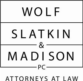 Wolf Slatkin & Madison P.C. ( Boulder,  CO )