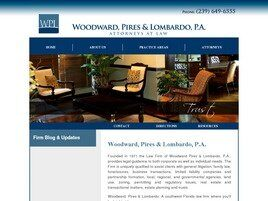 Woodward, Pires & Lombardo, P.A. ( Naples,  FL )