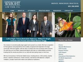 Wright Law Firm, P.A. (Jackson,  MS)