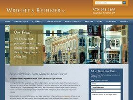 Wright & Reihner, P.C. (Archbald,  PA)