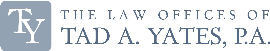 The Law Offices of Tad A. Yates, P.A. ( Orlando,  FL )