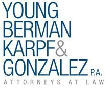 Young, Berman, Karpf & Gonzalez Professional Association (Palm Beach Co.,   FL )