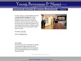 Young, Reverman & Mazzei Co. L.P.A. (Lawrenceburg,  IN)