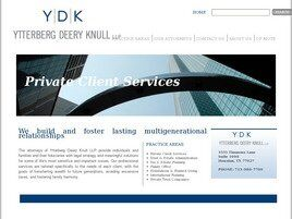 Ytterberg Deery Knull LLP(Houston, Texas)