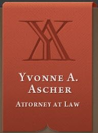 Yvonne A. Ascher, Attorney at Law ( Monterey,  CA )