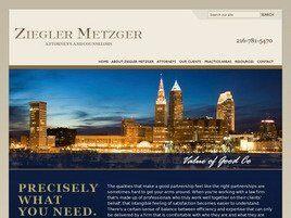 Ziegler Metzger LLP (Cleveland, Ohio)