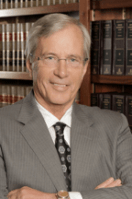 Travis W. Moon: Lawyer with Moon, Wright and Houston