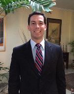 Gilberto J. Santiago Martínez, Esq.: Attorney with Hernandez - Oharriz & Santiago Law Firm, P.S.C.