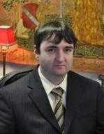 Daniel Lee Slaten: Attorney with Slaten Law, P.C.