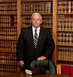 Paul W. Keith: Attorney with Gibson & Keith, PLLC