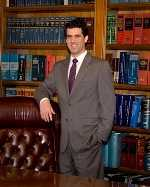 Taylor Ernst: Lawyer with Ernst Law Group A Law Corporation