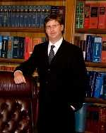 Christopher D. Edgington: Lawyer with Ernst Law Group A Law Corporation