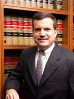 Kerry C. McGuinn, Jr.: Lawyer with Rywant, Alvarez, Jones, Russo & Guyton Professional Association
