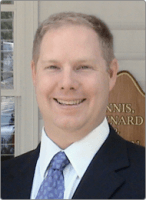 Ron Medlin: Lawyer with Ennis, Baynard, Morton, Medlin & Brown P.A.