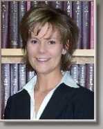 Shannon Warf Wilson: Lawyer with Davis & Hamrick, L.L.P.