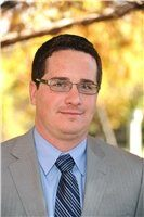 Aaron M. Arnall: Lawyer with The Crosthwait Law Firm A Professional Corporation