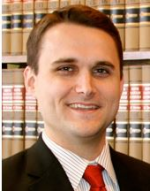 Aaron M. Johnson: Lawyer with Mattox & Wilson, LLP