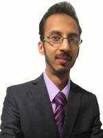 Ahsan A. Syed