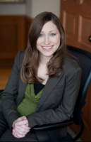 Aimee R. Campbell: Lawyer with Graham, Ervanian & Cacciatore, LLP