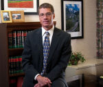 Albert G. Delgadillo: Attorney with Mitchell, McNutt & Sams