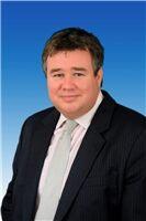 Alexander Heylin: Lawyer with Misick & Stanbrook