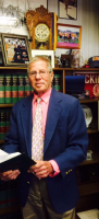 Alfred J. Howell: Lawyer with Howell, Howell & Krause