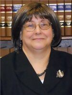 Alita S. Chappell: Lawyer with Gierach and Gierach, P.A.