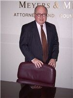 Allen M. Meyers: Attorney with Powers Chapman