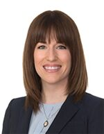 Allison Jaeger: Lawyer with Goldberg Segalla LLP
