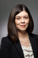 Amanda L. Mink: Attorney with Burgess Roberts LLC