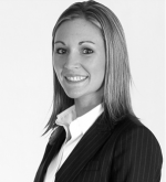 Amber Spurlock: Lawyer with Tad Nelson & Associates