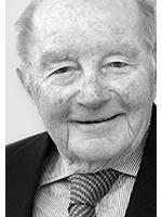 Andre Elvinger: Attorney with Elvinger Hoss Prussen