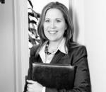 Andrea Darling de Cortés: Lawyer with Sharp Partners P.A.