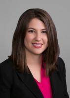 Andrea Lauren Penedo: Lawyer with Fragomen, Del Rey, Bernsen & Loewy, LLP
