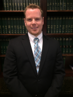 Mr. Andrew Lee Odom: Lawyer with The Cleveland Firm, LLC