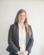 Ms. Angela Vichick: Lawyer with Garfield & Hecht, P.C.